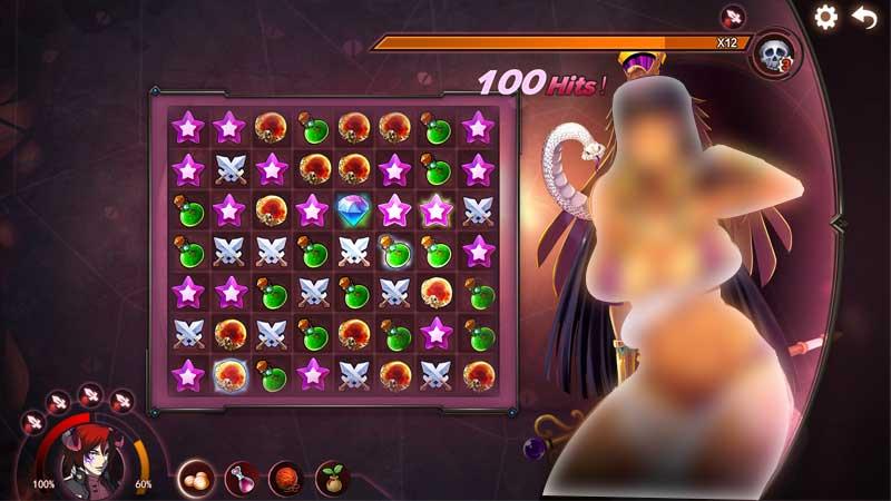 Mirror Steam Game