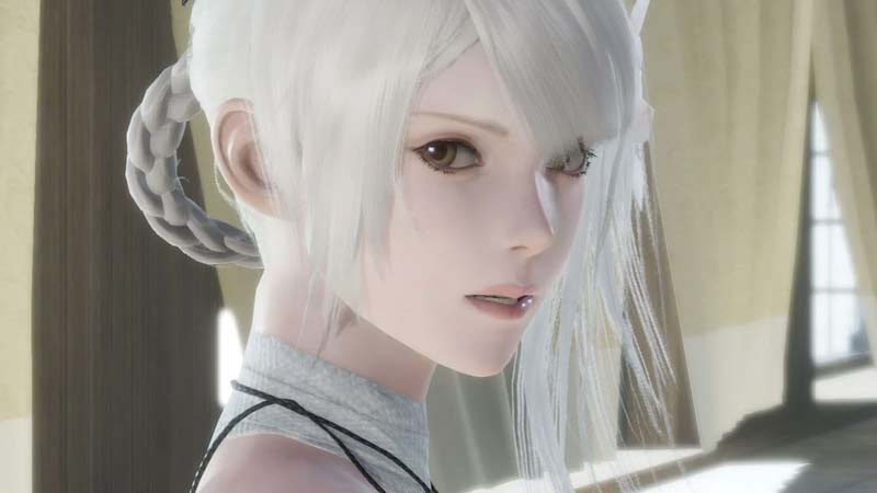 How To Find The Missing Girl In Nier Replicant