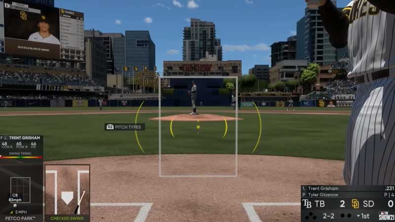 How To Hit The Ball Better In MLB The Show 21
