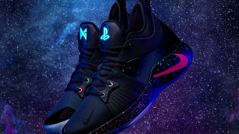 Videogame Inspired Sneakers