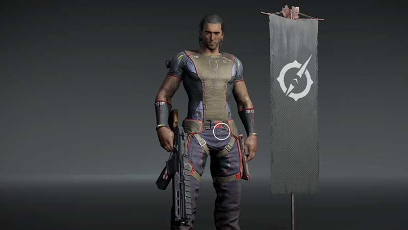 outriders character wiped fixed yet