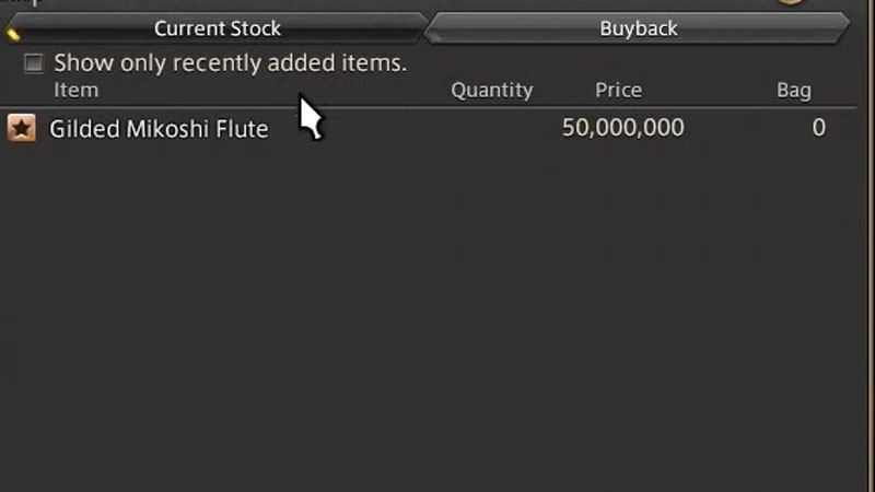 How to get the new Patch 5.5 Mounts in Final Fantasy XIV