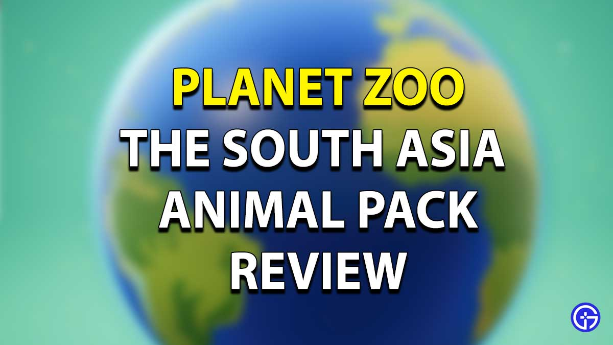 Planet Zoo New DLC