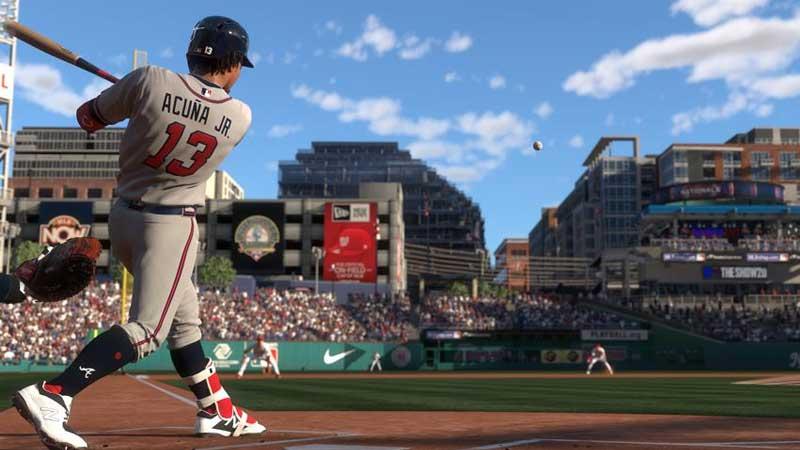 How To Perform The Power Swing In MLB 21