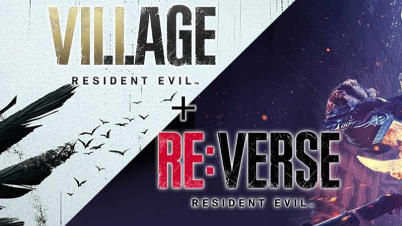 RE Village Multiplayer