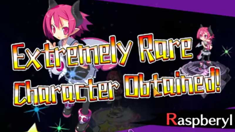 How to Reroll in Disgaea RPG