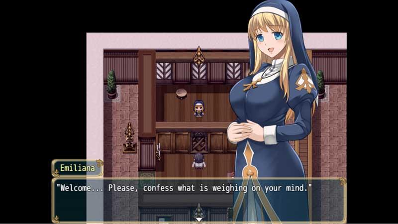 Saint Emilian Steam Game