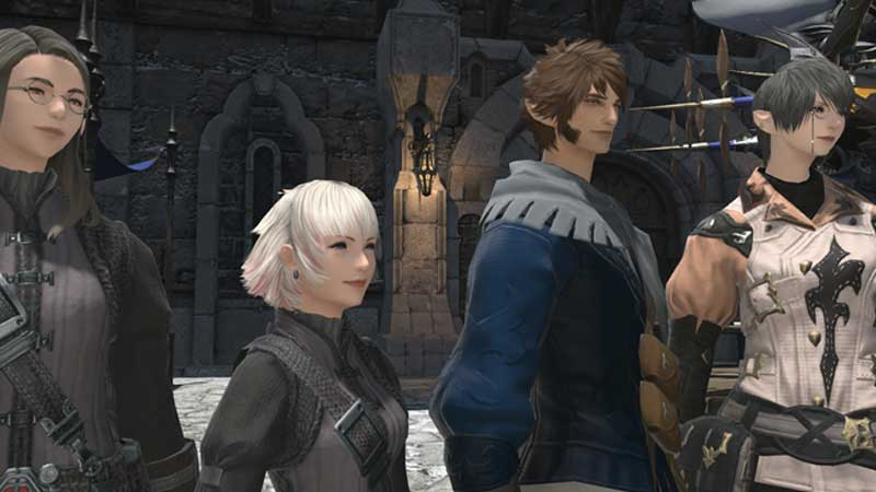 where to submit your fete tokens in final fantasy xiv