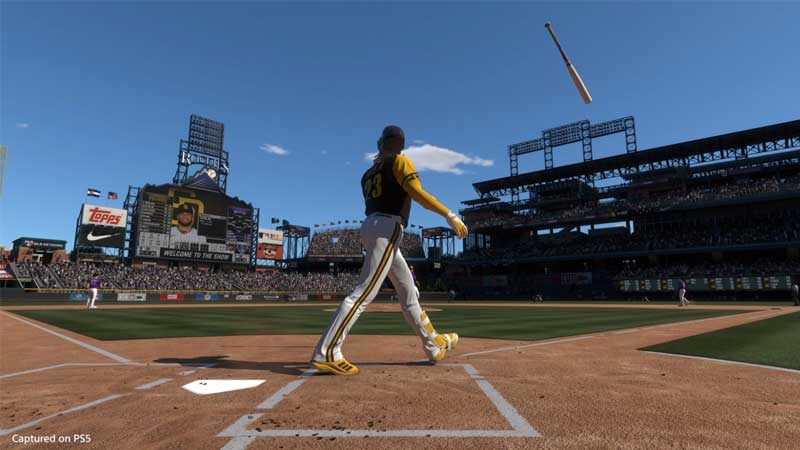 How To Fix An Unhandled Exception Has Occurred Error In MLB The Show 21