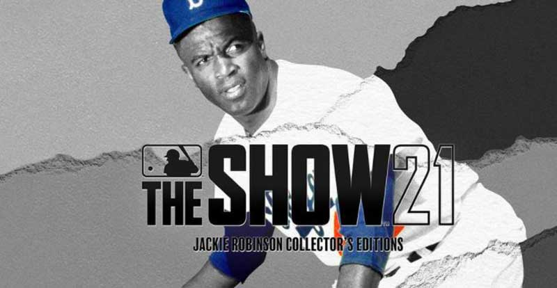 MLB The Show 21 cover athlete