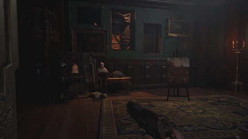 Atelier Room