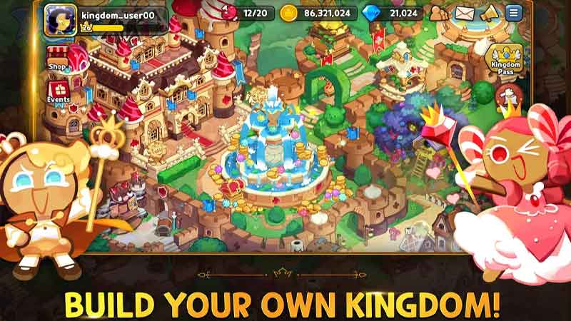 Cookie Run Kingdom New Working Coupon Codes