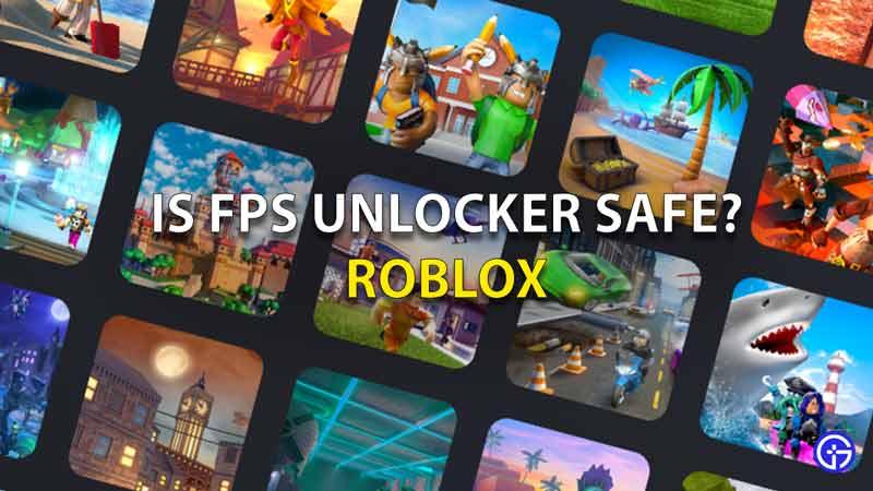 FPS Unlocker Roblox