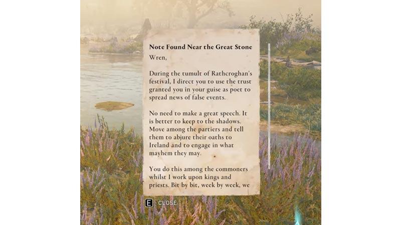 Assassins Creed Valhalla: How To Beat Wren