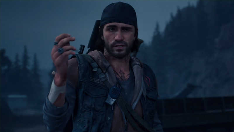 Fix the Black Screen Bug in Days Gone