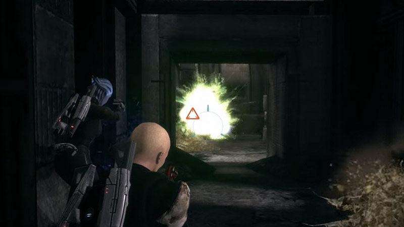 Grenade Locations Mass Effect