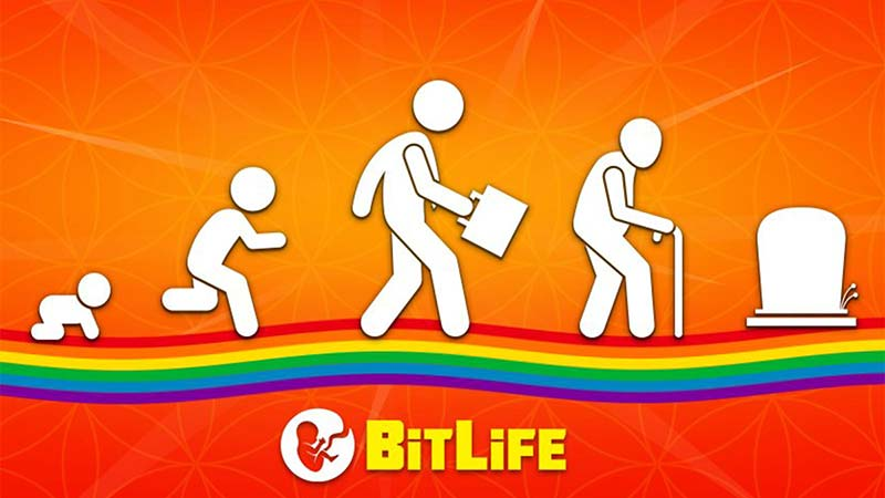 How to go AWOL & Get Absent Without Leave Achievement in Bitlife.