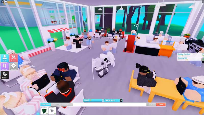 How to Get More Vip Customers in Roblox My Restaurant