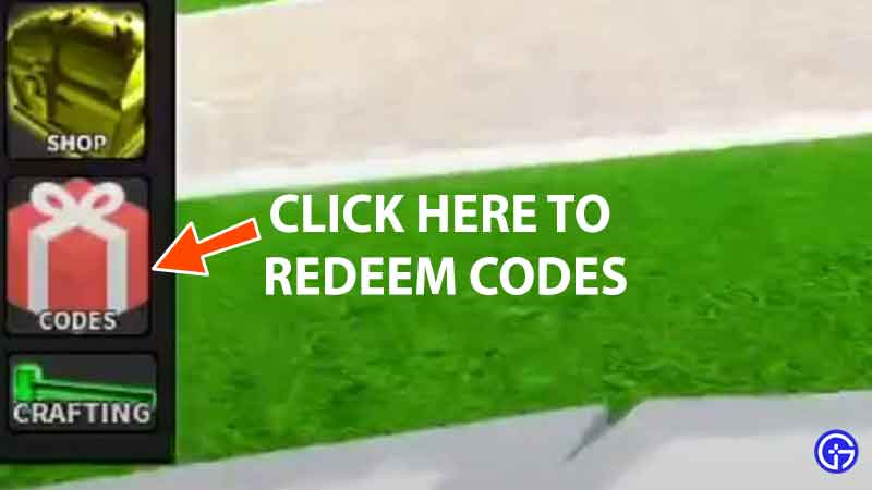How to Redeem Codes in Murder Mystery 7