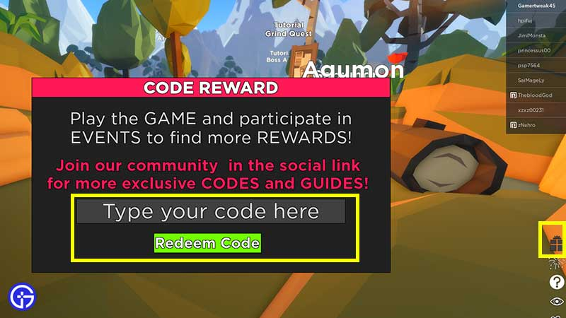 How to Redeem Digimon Masters Codes