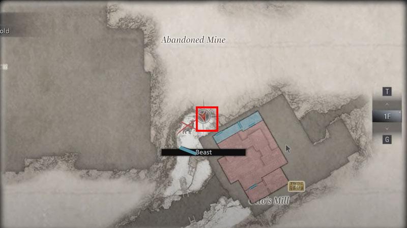 Resident Evil Village Fish Locations