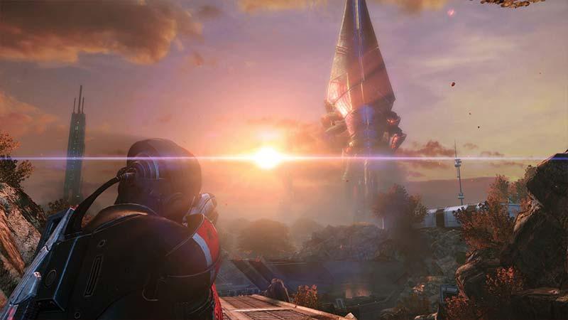 Mass Effect Legendary Edition 01