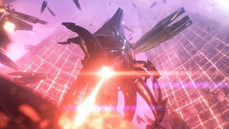 Mass Effect Legendary Edition 05