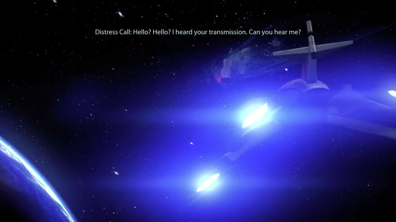 Mission Goal X57 Asteroid