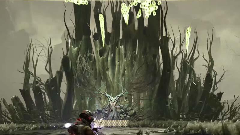 Beat Hyperion Returnal