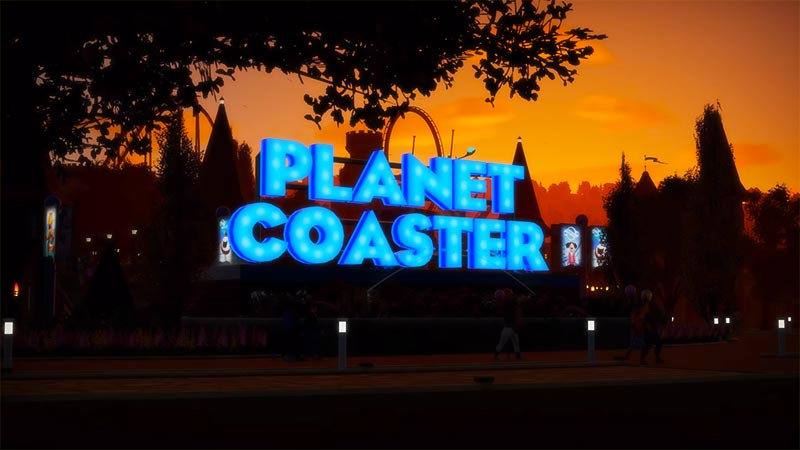 Planet Coaster Cheat Codes