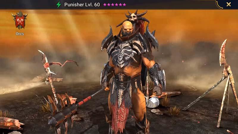 Raid Shadow Legends Best Champions Ranked