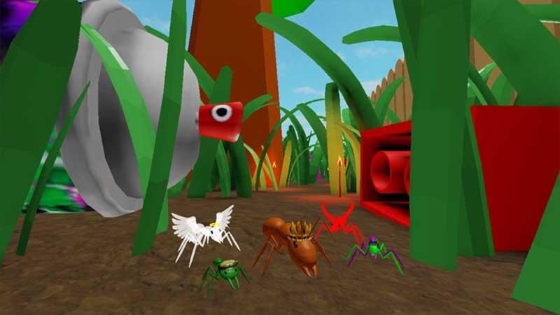Roblox Ant Colony Simulator New Codes
