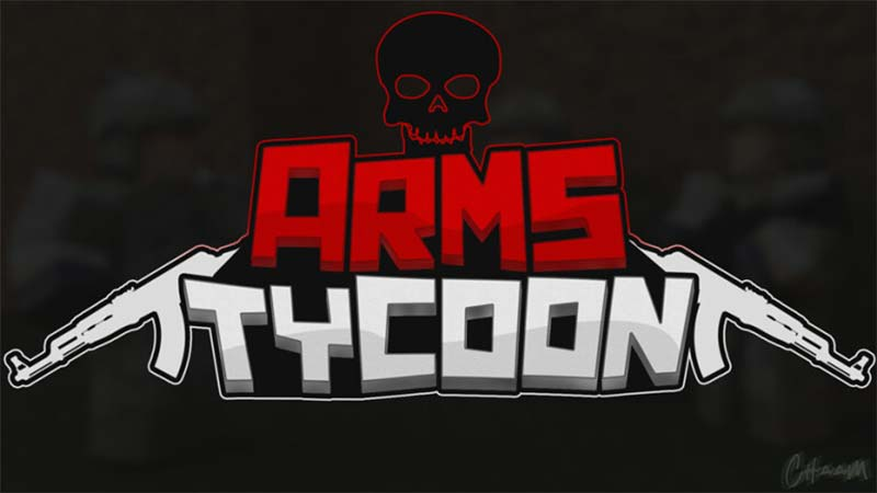 Roblox Arms Tycoon Codes