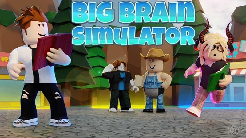 Roblox Big Brain Simulator Working Codes