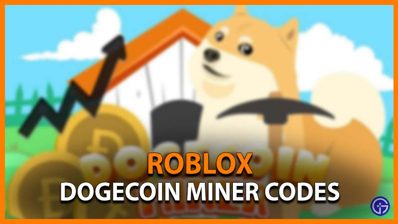 DOGECOIN-Miner-Codes 2021