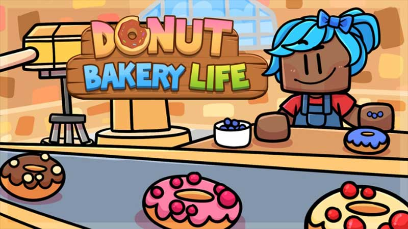 Roblox Donut Bakery Tycoon Working Codes