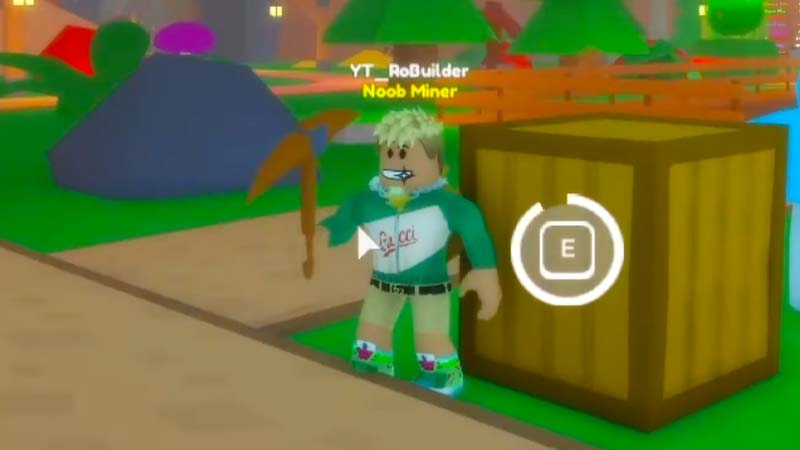 Roblox Mining Frenzy Working Codes