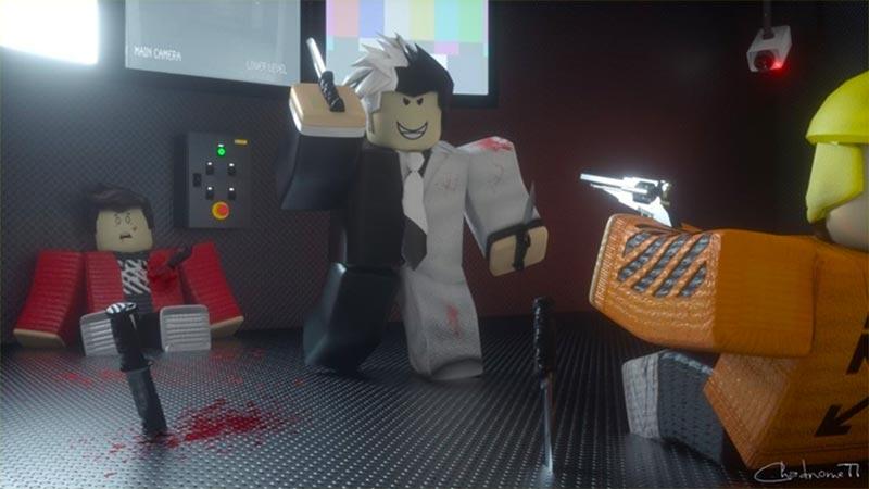 Roblox Murder Blox New Working Codes