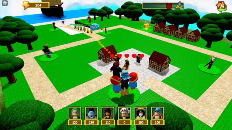 Roblox One Piece Tower Defense New Working Codes