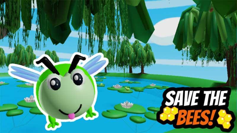 Roblox Save the Bees! Simulator Codes