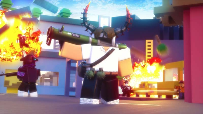 Roblox Weapon Kit Working Codes