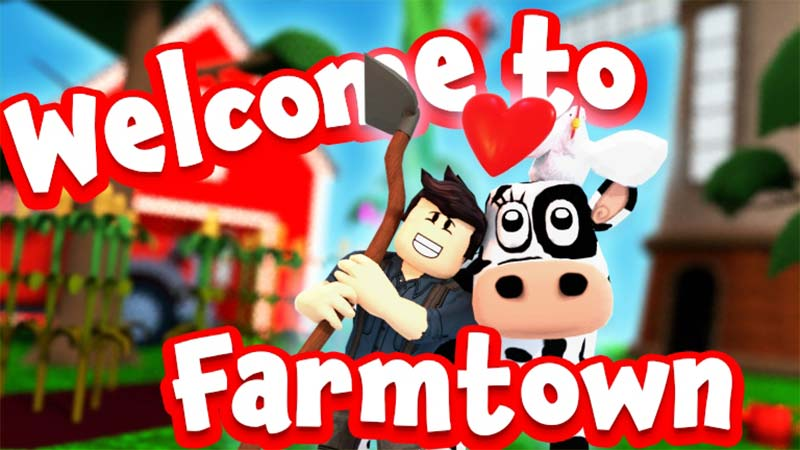 Roblox Welcome to Farmtown Working Codes