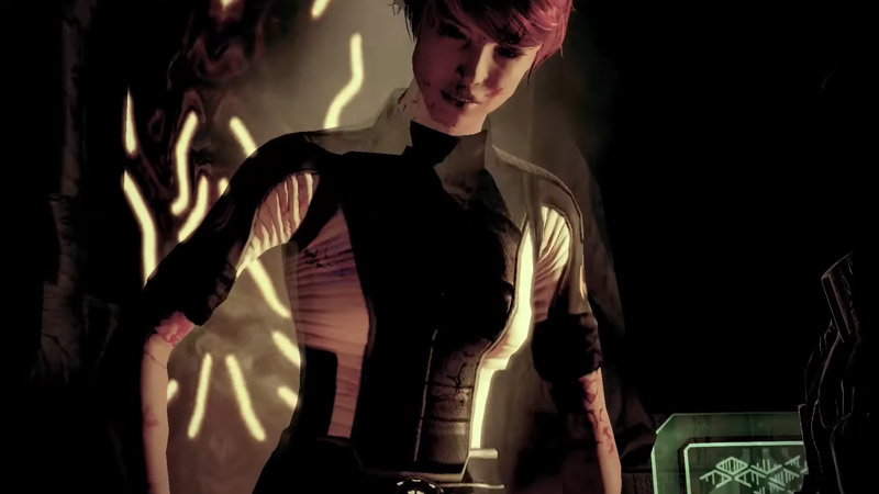 Save Kelly In Mass Effect 2