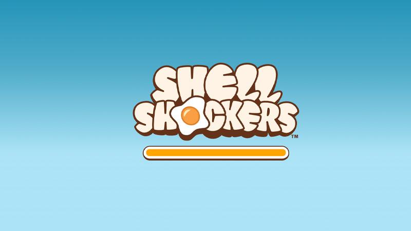 Shell Shocker Codes