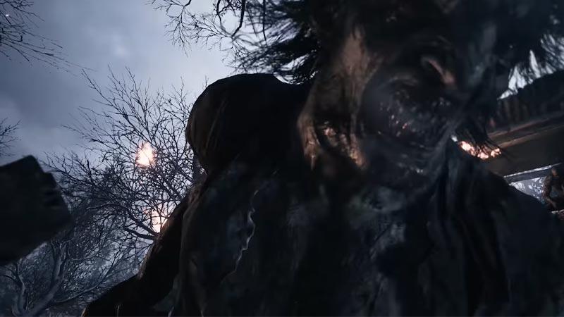 Werewolf Resident Evil Village Bosses Villains