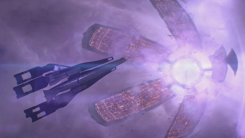 Best Mass Effect Legendary Edition Mods - Complete List