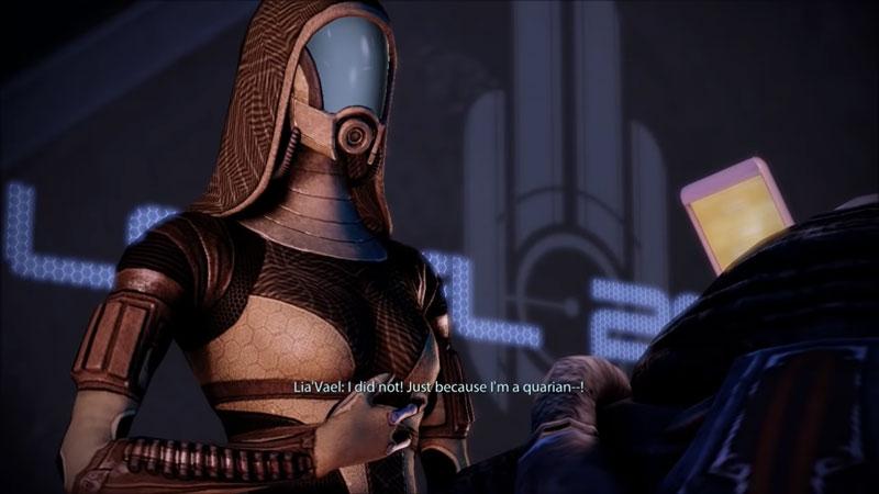 Crime In Progress: Mass Effect 2 Citadel Mission Guide