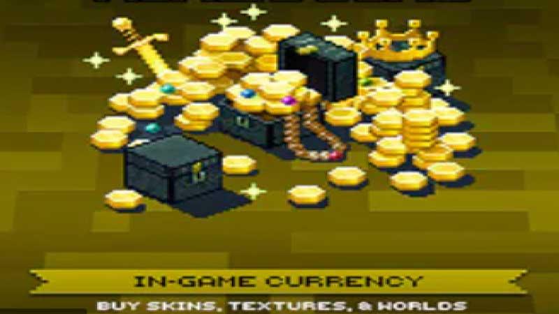 Minecoins free