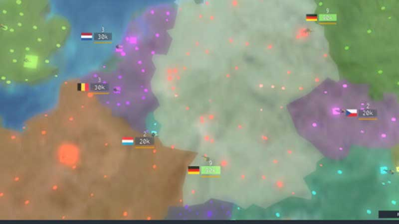 How to Activate Cheats in Rise of Nations
