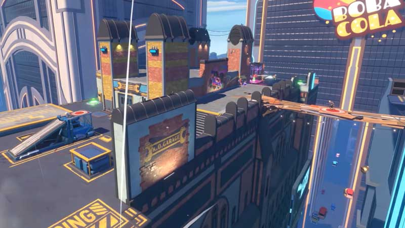 Knockout City: PC Crashing Issue Solution Fix